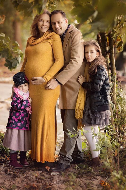 jesienna-sesja-ciążowa